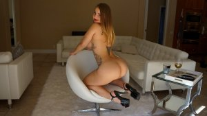Mary-morgane massage parlor & escort girls