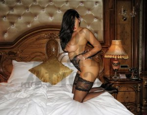 Delina happy ending massage in Jefferson, escort