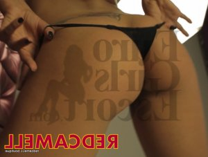 Zidouma erotic massage and escorts