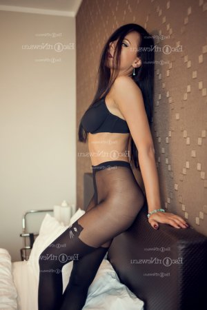 Marie-sylvia erotic massage in Belmont