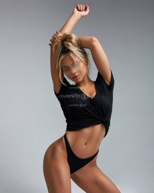 Marie-ernestine escort & erotic massage