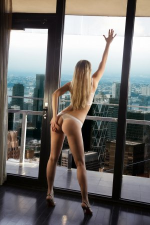 Alyssa live escorts in Orchards WA